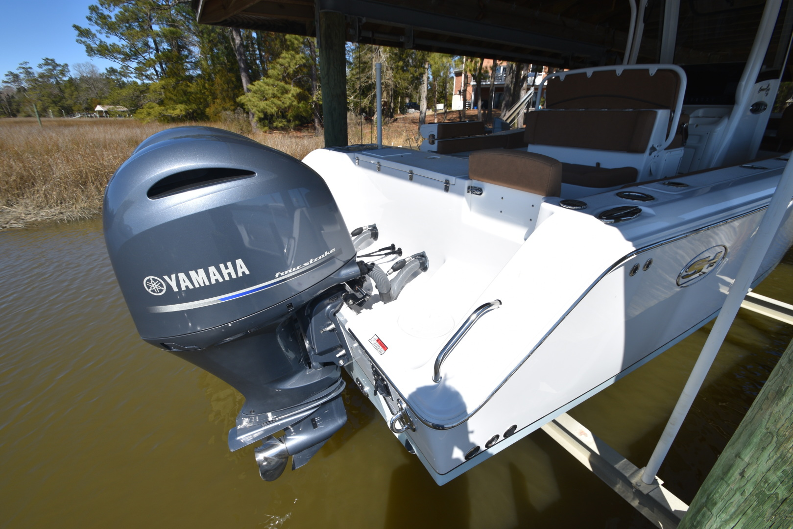 Sea Hunt-27 Gamefish 2020 -Chuckatuck-Virginia-United States-1628718 | Thumbnail