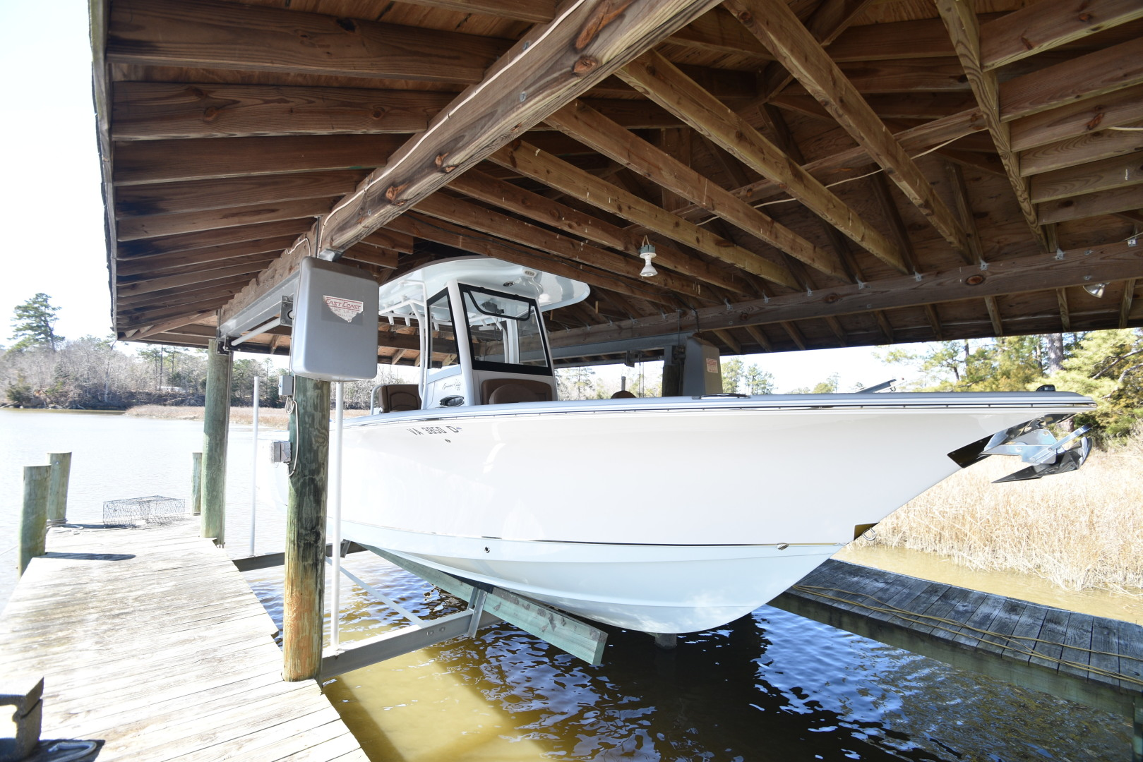 Sea Hunt-27 Gamefish 2020 -Chuckatuck-Virginia-United States-1628715 | Thumbnail