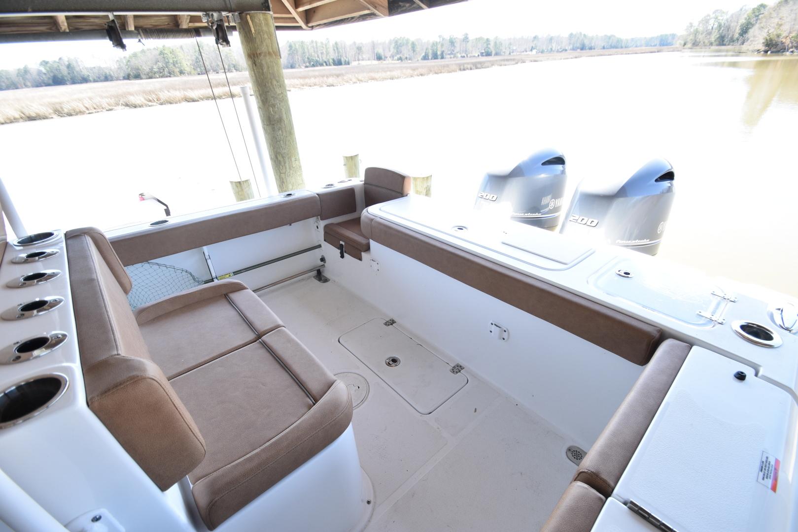 Sea Hunt-27 Gamefish 2020 -Chuckatuck-Virginia-United States-1628737 | Thumbnail