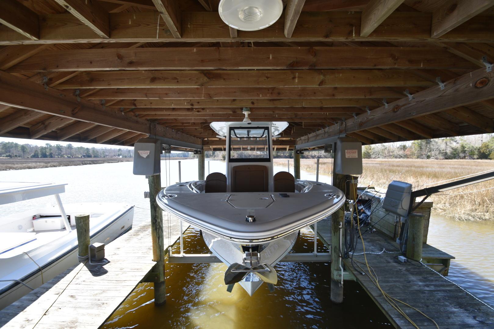 Sea Hunt-27 Gamefish 2020 -Chuckatuck-Virginia-United States-1628714 | Thumbnail