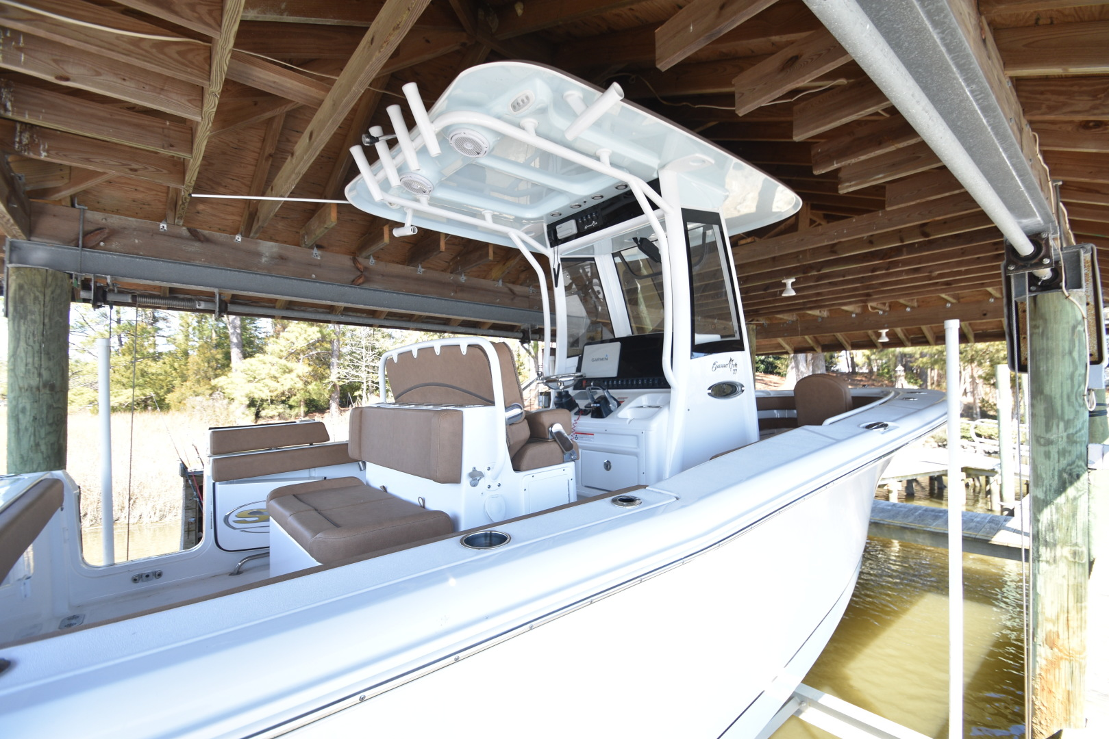 Sea Hunt-27 Gamefish 2020 -Chuckatuck-Virginia-United States-1628720 | Thumbnail