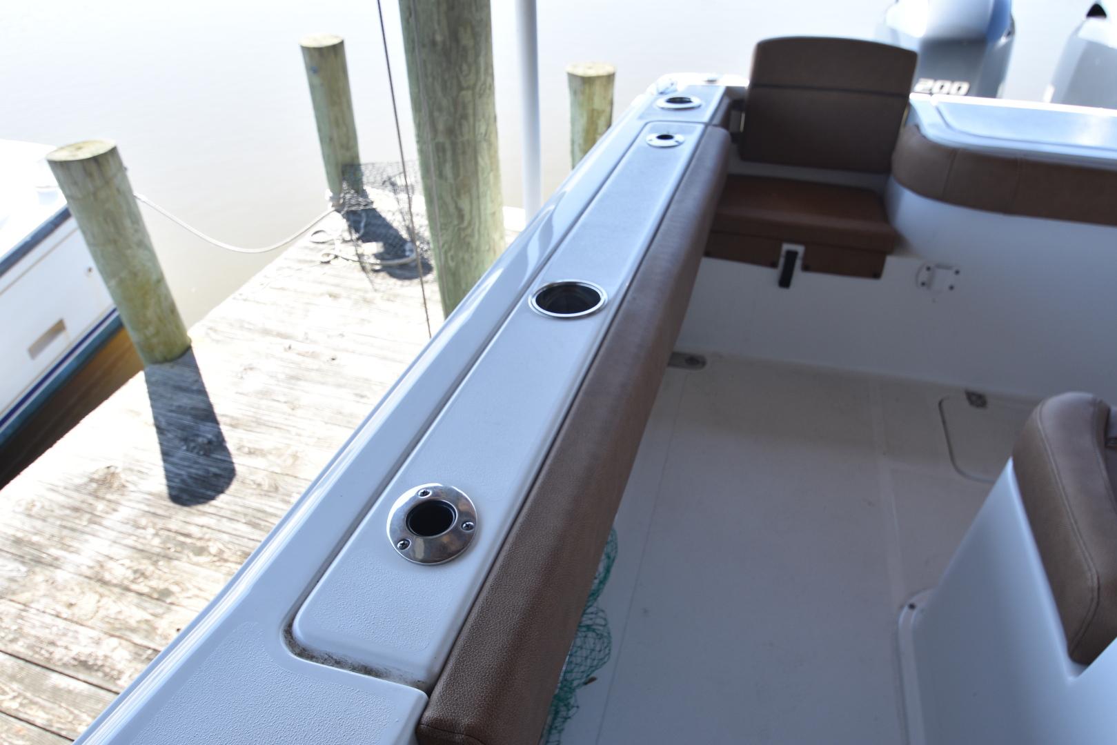 Sea Hunt-27 Gamefish 2020 -Chuckatuck-Virginia-United States-1628746 | Thumbnail