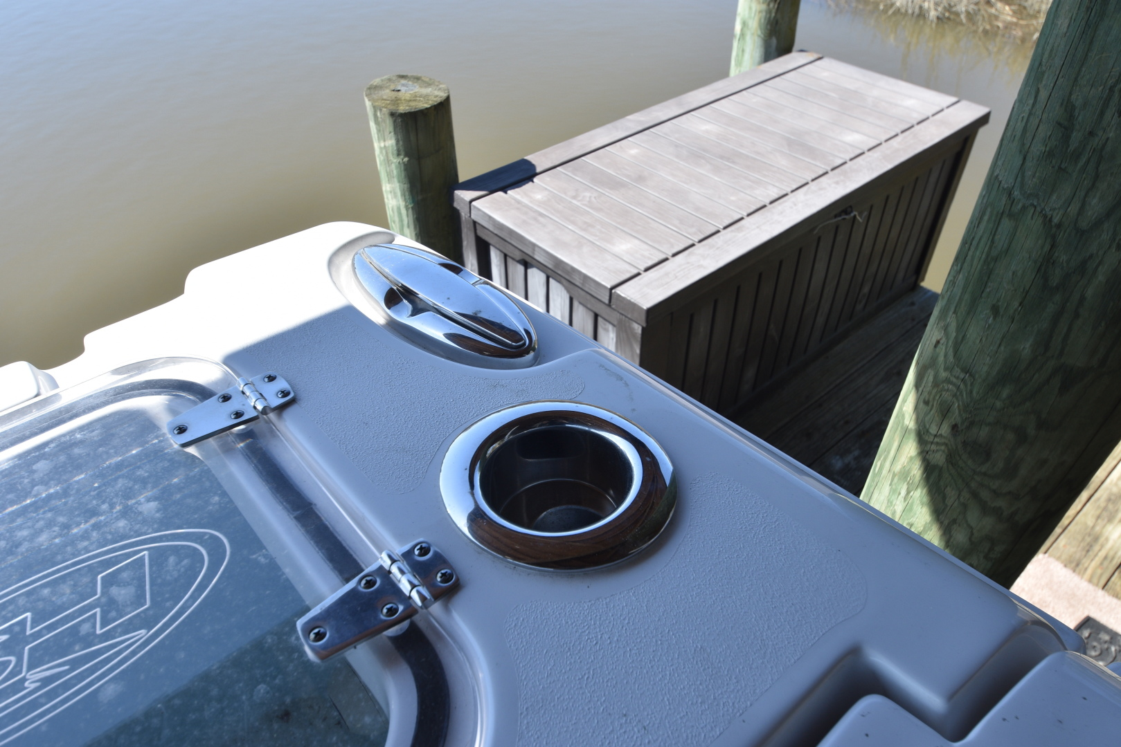 Sea Hunt-27 Gamefish 2020 -Chuckatuck-Virginia-United States-1628731 | Thumbnail