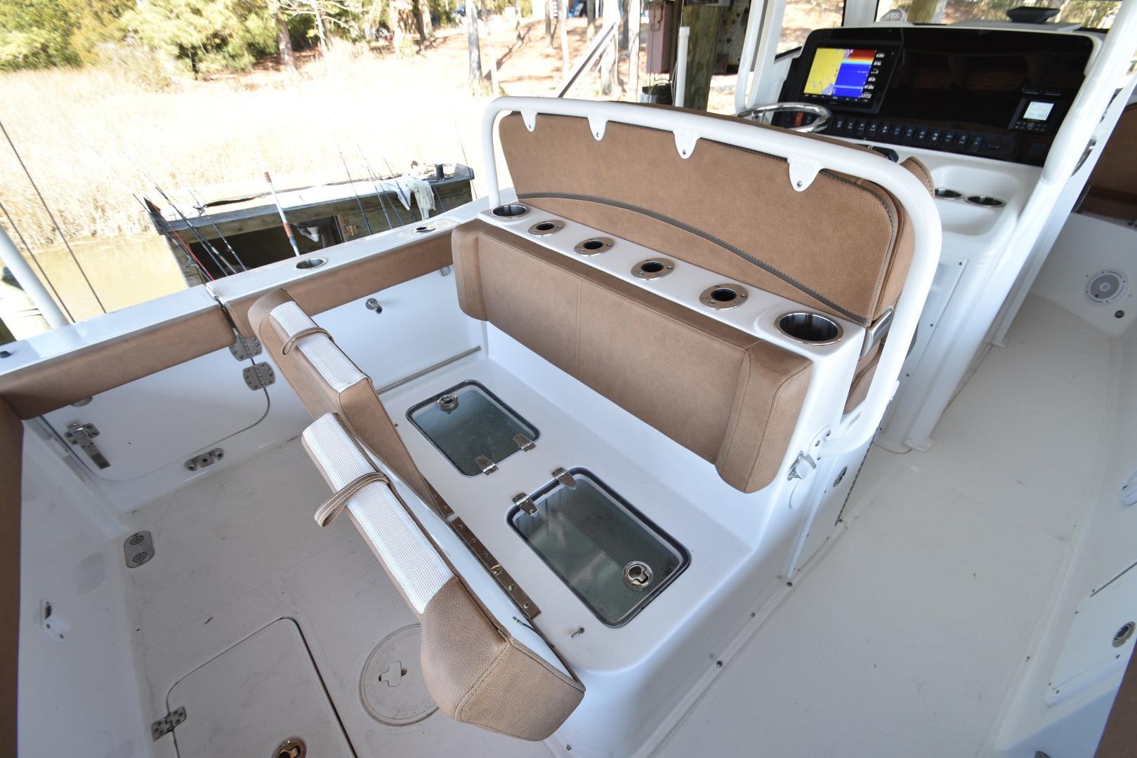 Sea Hunt-27 Gamefish 2020 -Chuckatuck-Virginia-United States-1628738 | Thumbnail