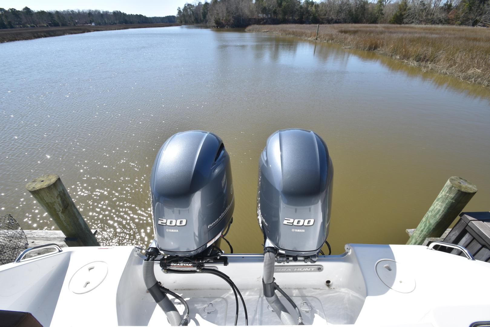 Sea Hunt-27 Gamefish 2020 -Chuckatuck-Virginia-United States-1628722 | Thumbnail
