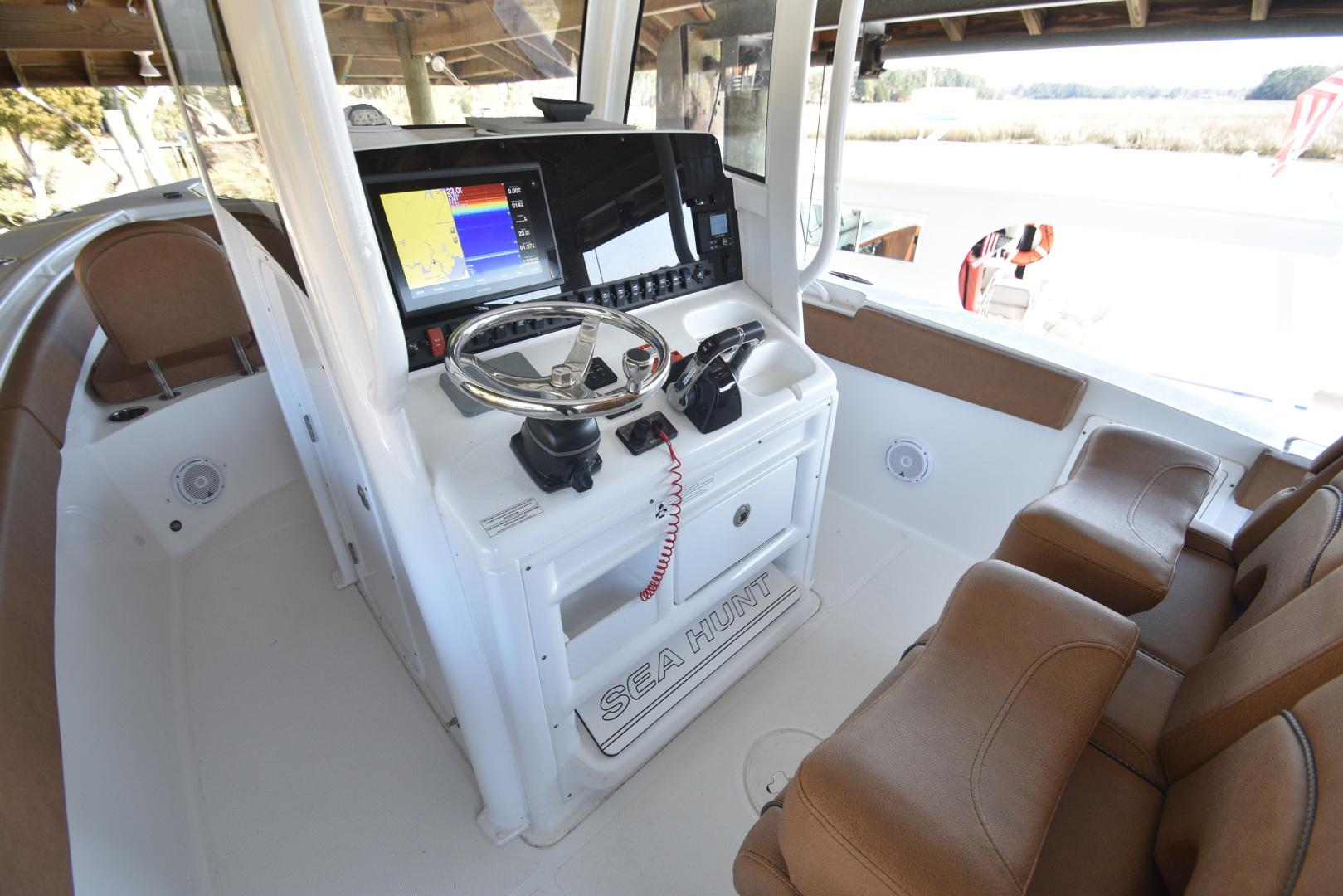 Sea Hunt-27 Gamefish 2020 -Chuckatuck-Virginia-United States-1628749 | Thumbnail
