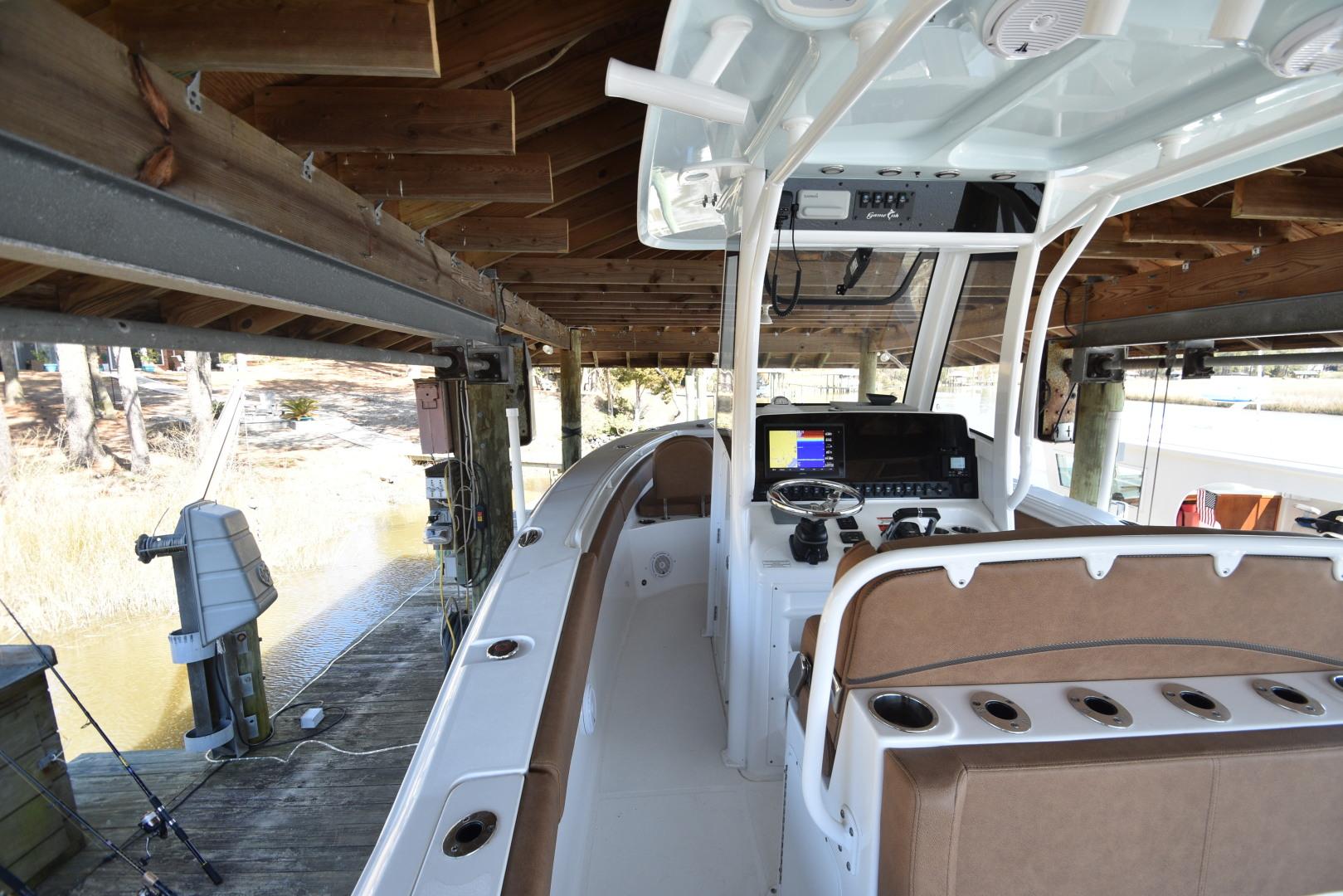 Sea Hunt-27 Gamefish 2020 -Chuckatuck-Virginia-United States-1628740 | Thumbnail