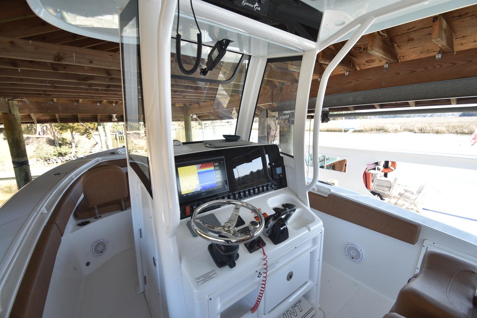 Sea Hunt-27 Gamefish 2020 -Chuckatuck-Virginia-United States-1628750 | Thumbnail
