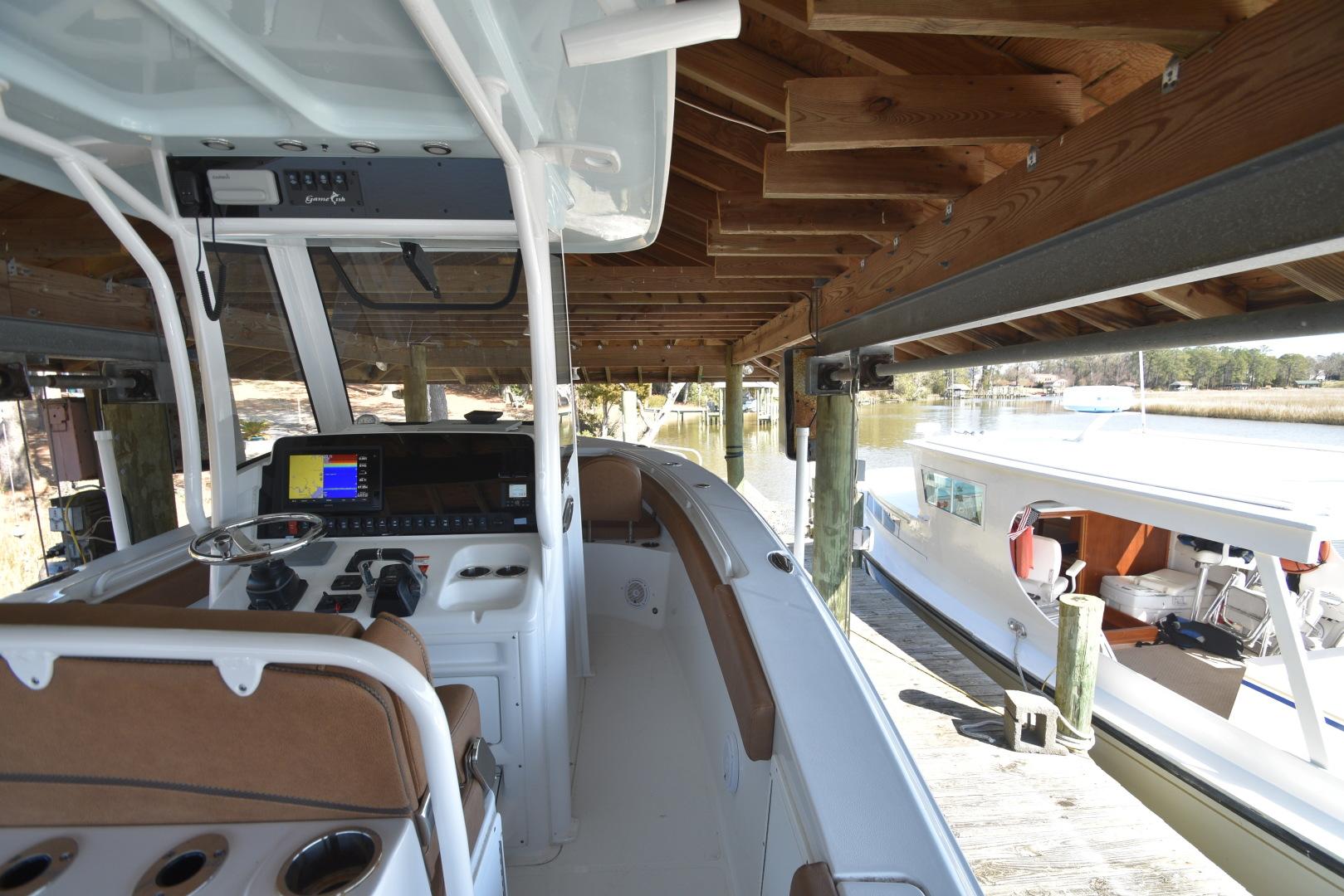 Sea Hunt-27 Gamefish 2020 -Chuckatuck-Virginia-United States-1628739 | Thumbnail