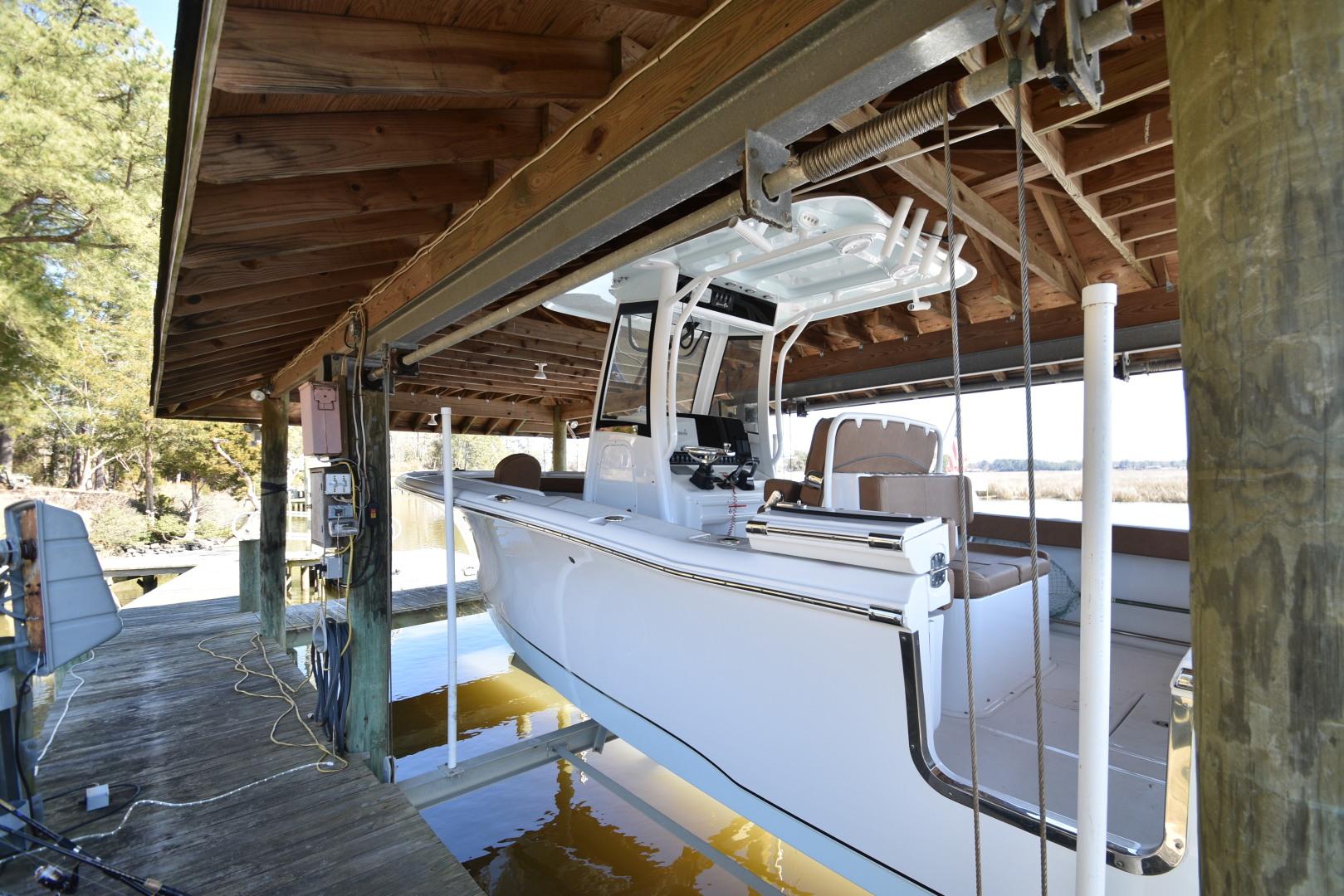 Sea Hunt-27 Gamefish 2020 -Chuckatuck-Virginia-United States-1628786 | Thumbnail