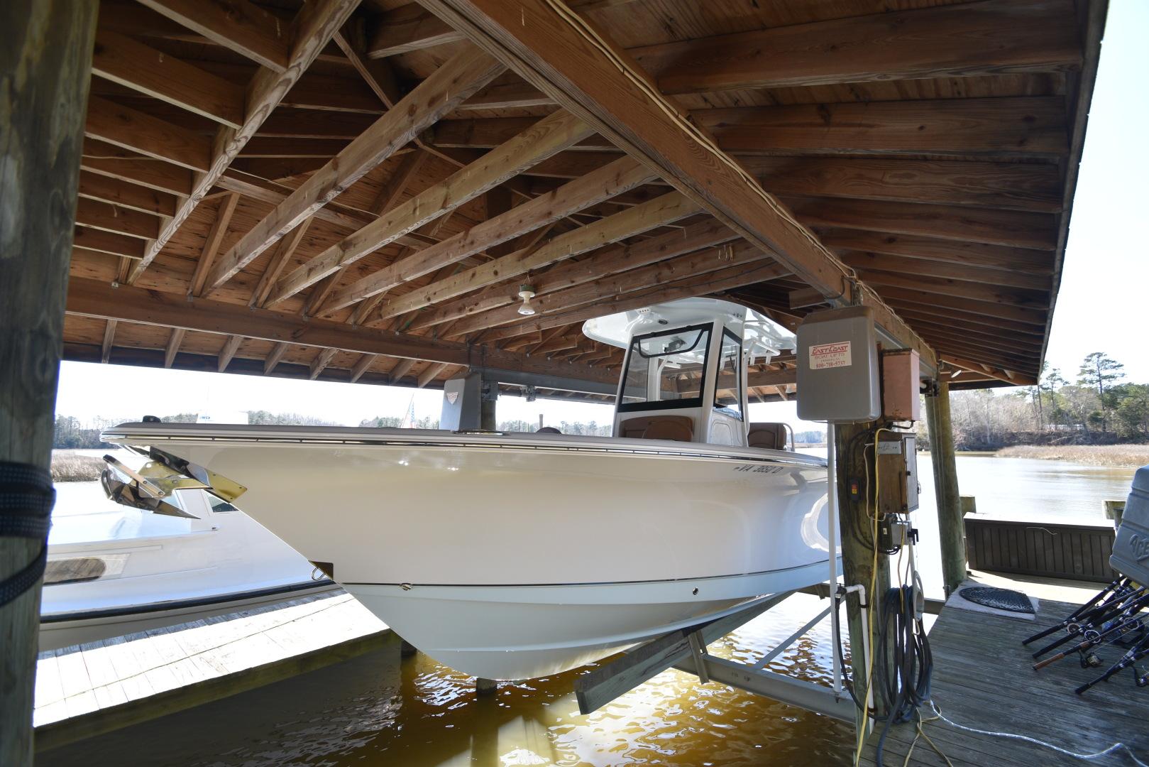 Sea Hunt-27 Gamefish 2020 -Chuckatuck-Virginia-United States-1628712 | Thumbnail