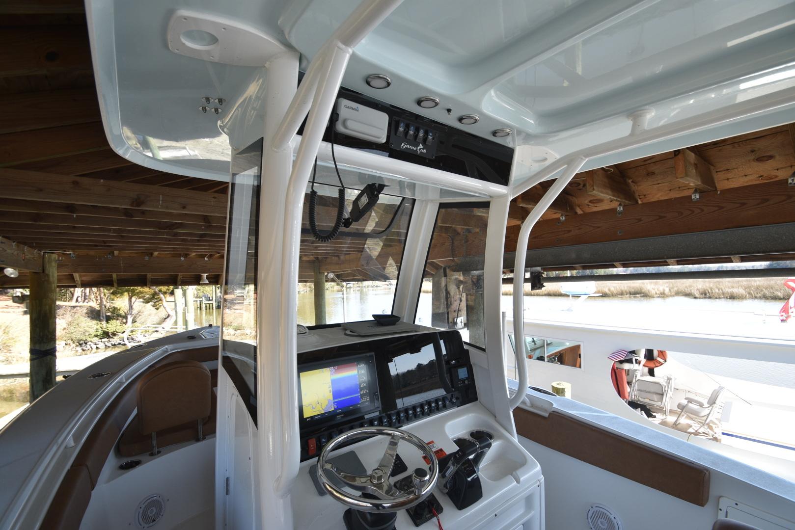 Sea Hunt-27 Gamefish 2020 -Chuckatuck-Virginia-United States-1628751 | Thumbnail