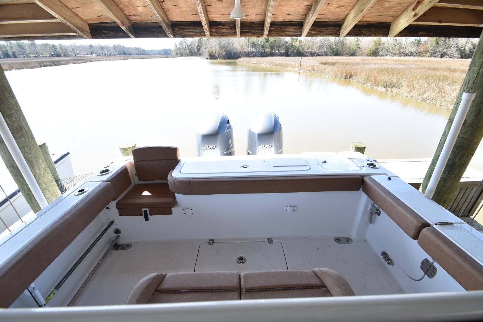 Sea Hunt-27 Gamefish 2020 -Chuckatuck-Virginia-United States-1628785 | Thumbnail