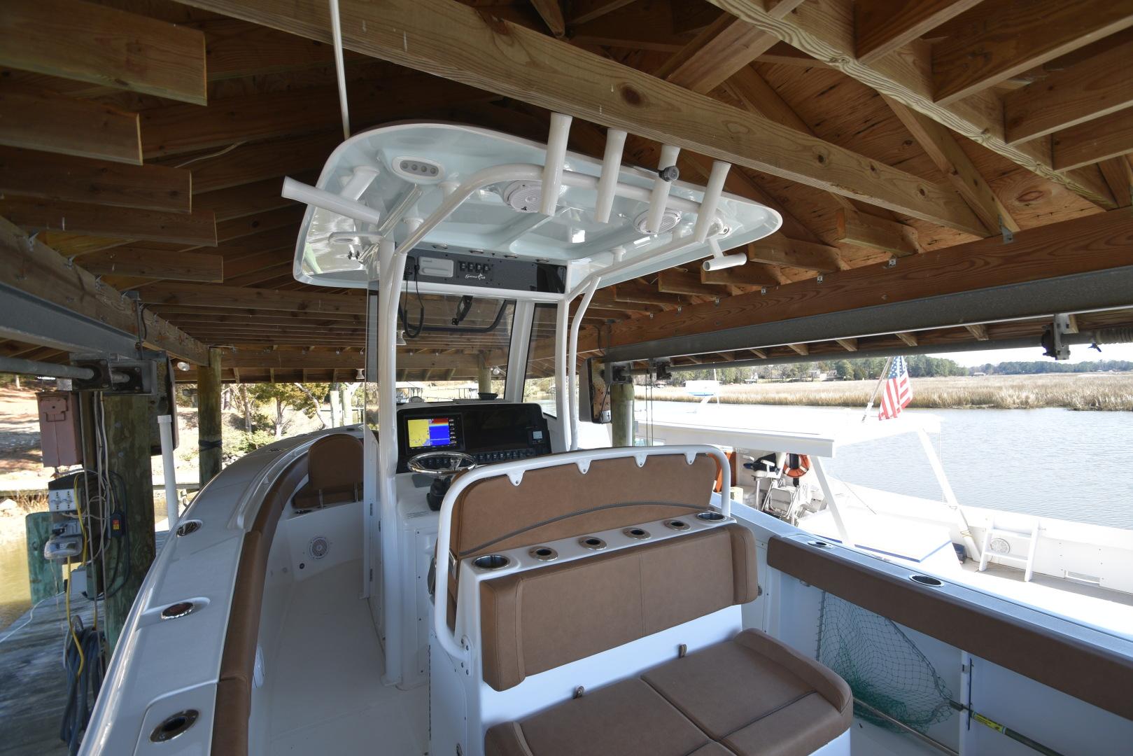 Sea Hunt-27 Gamefish 2020 -Chuckatuck-Virginia-United States-1628741 | Thumbnail