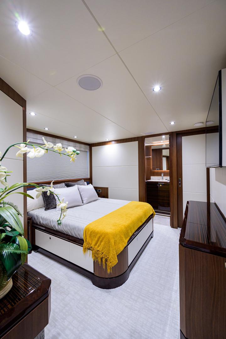 Ocean Alexander-Motor Yacht 2019-Seasons in the Sun Stuart-Florida-United States-1628996   Thumbnail