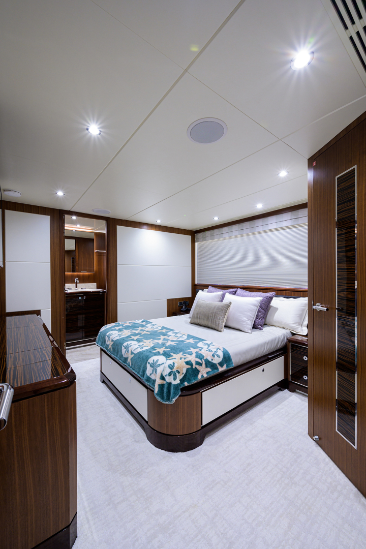 Ocean Alexander-Motor Yacht 2019-Seasons in the Sun Stuart-Florida-United States-1628987   Thumbnail