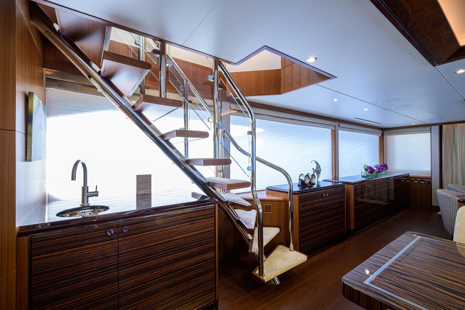 Ocean Alexander-Motor Yacht 2019-Seasons in the Sun Stuart-Florida-United States-1628921   Thumbnail