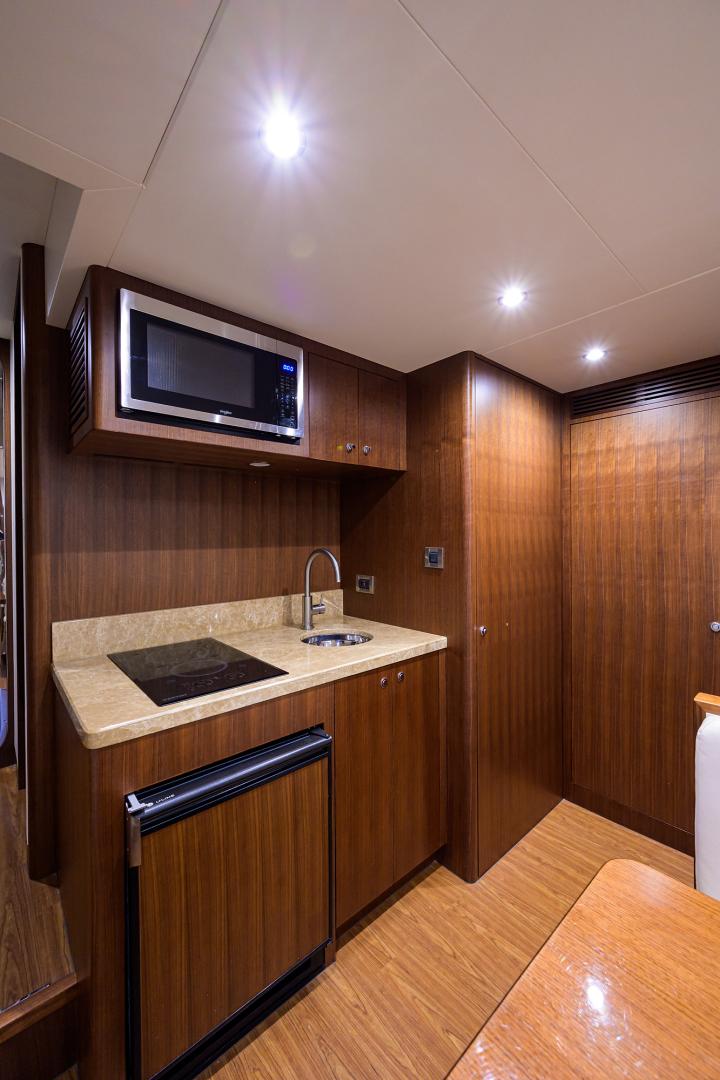 Ocean Alexander-Motor Yacht 2019-Seasons in the Sun Stuart-Florida-United States-1629003   Thumbnail