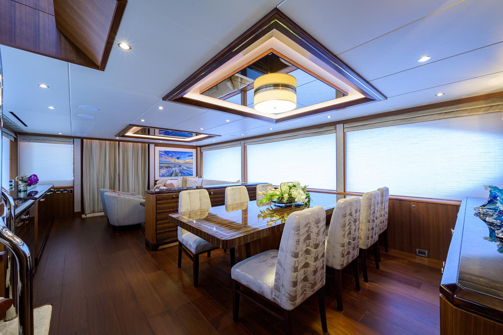 Ocean Alexander-Motor Yacht 2019-Seasons in the Sun Stuart-Florida-United States-1628955   Thumbnail
