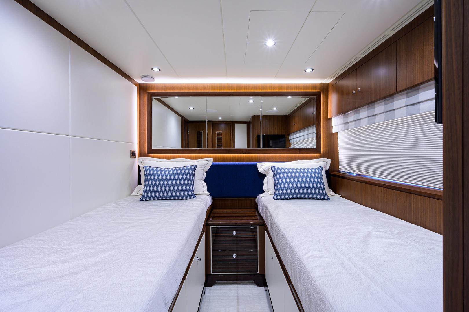 Ocean Alexander-Motor Yacht 2019-Seasons in the Sun Stuart-Florida-United States-1629014   Thumbnail