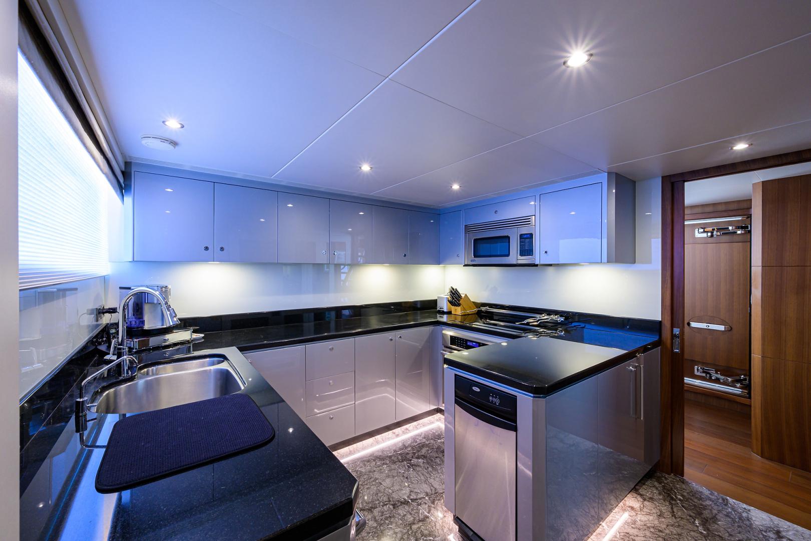 Ocean Alexander-Motor Yacht 2019-Seasons in the Sun Stuart-Florida-United States-1628947   Thumbnail