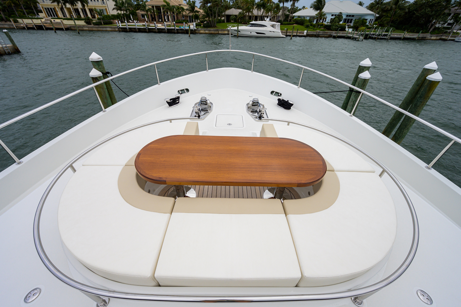 Ocean Alexander-Motor Yacht 2019-Seasons in the Sun Stuart-Florida-United States-1628857   Thumbnail