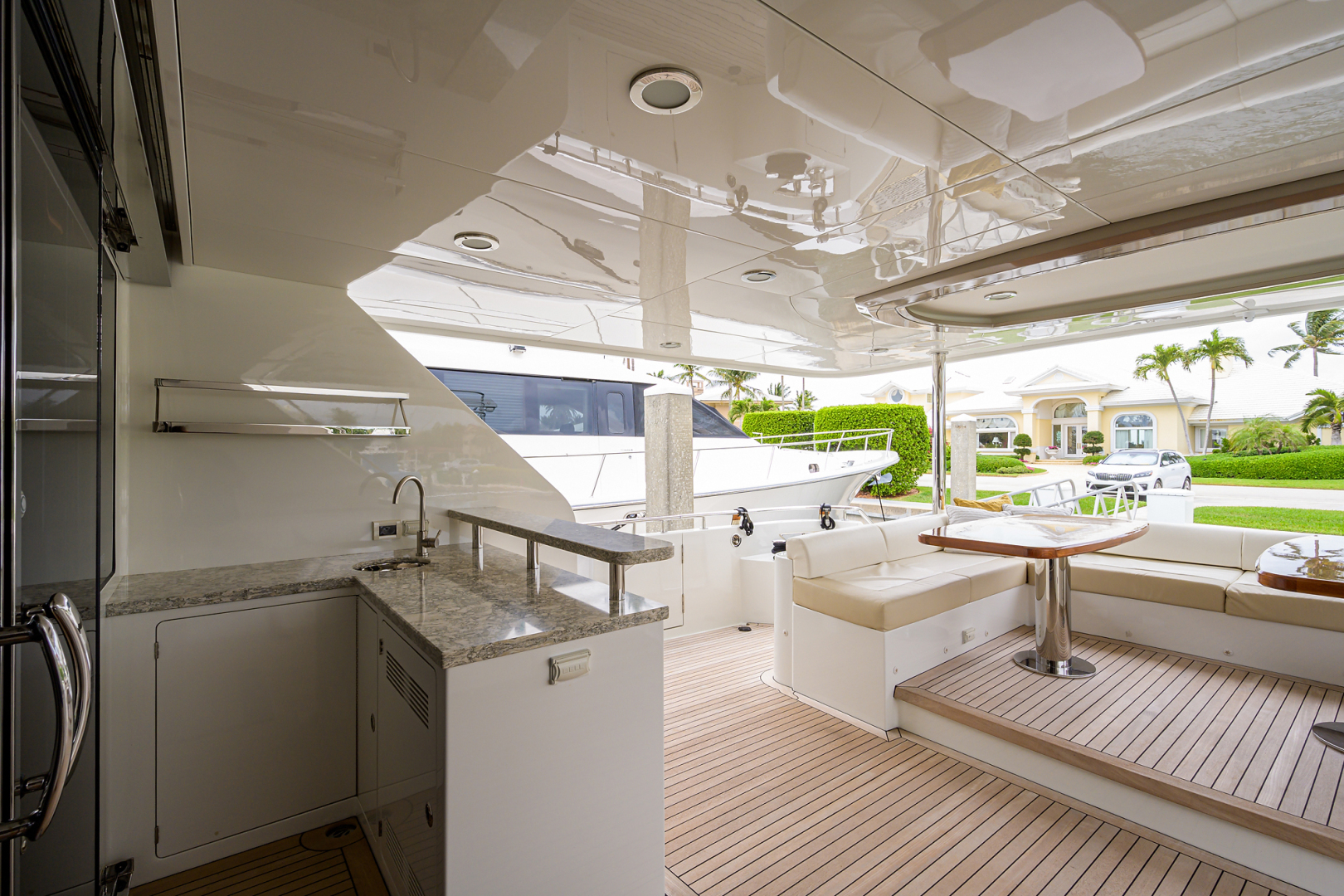 Ocean Alexander-Motor Yacht 2019-Seasons in the Sun Stuart-Florida-United States-1628869   Thumbnail