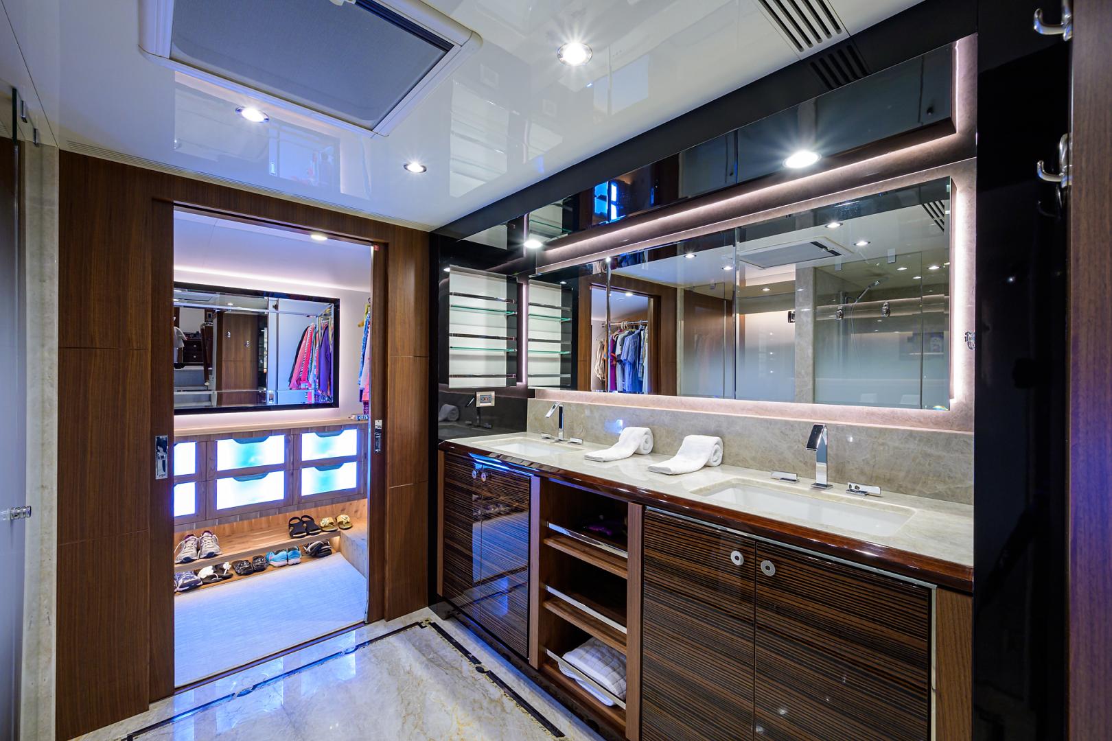 Ocean Alexander-Motor Yacht 2019-Seasons in the Sun Stuart-Florida-United States-1628974   Thumbnail