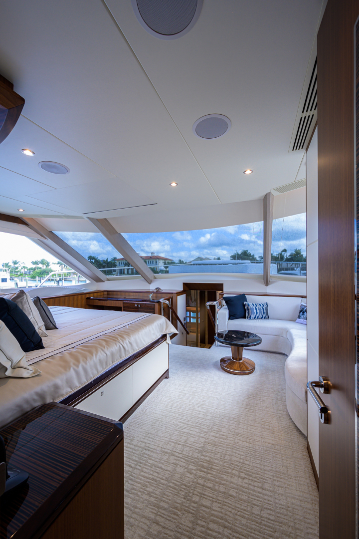 Ocean Alexander-Motor Yacht 2019-Seasons in the Sun Stuart-Florida-United States-1628956   Thumbnail