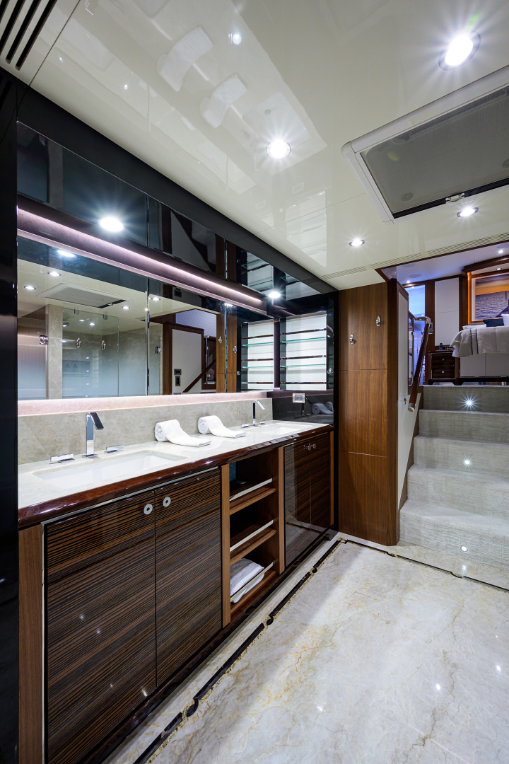 Ocean Alexander-Motor Yacht 2019-Seasons in the Sun Stuart-Florida-United States-1628976   Thumbnail