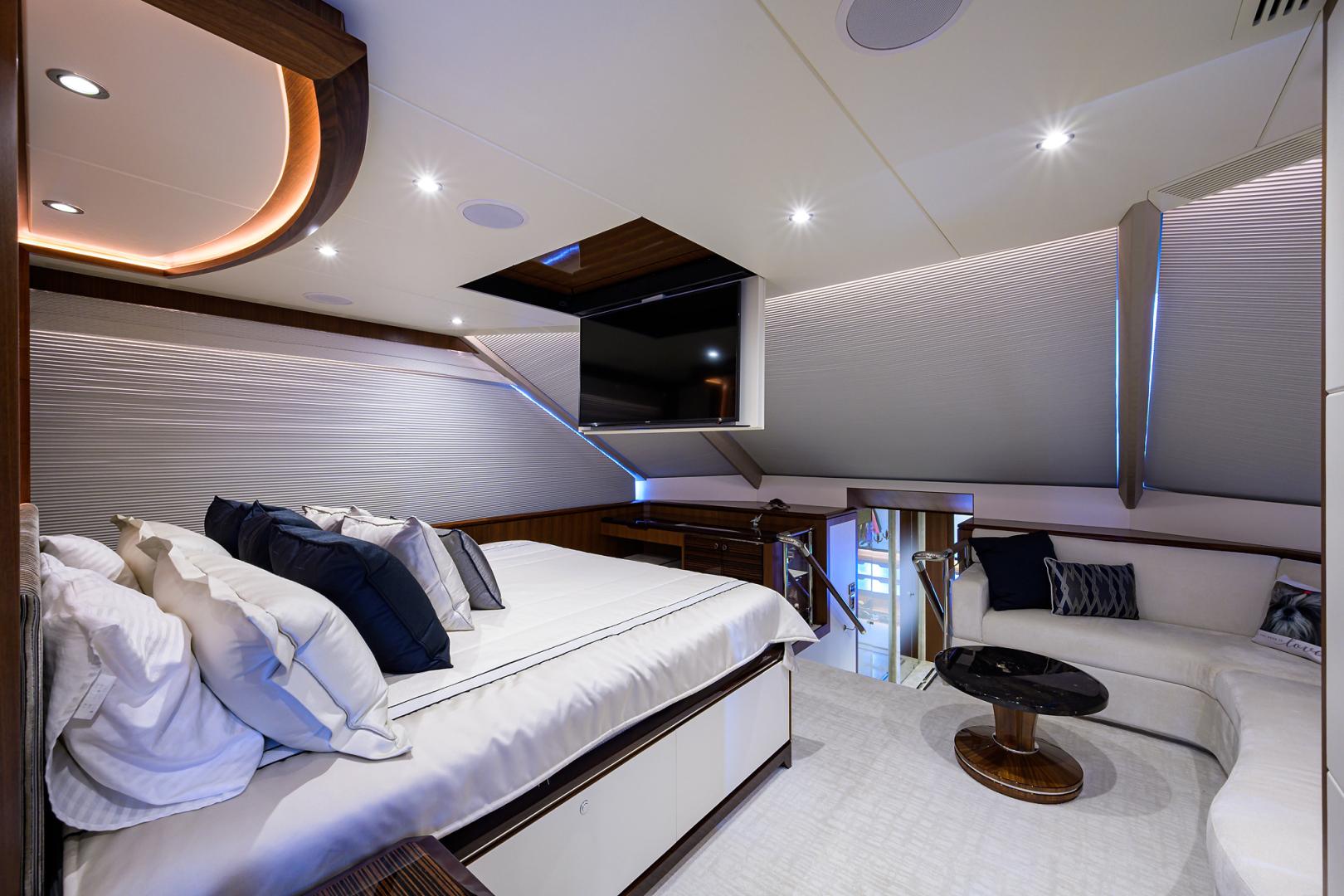 Ocean Alexander-Motor Yacht 2019-Seasons in the Sun Stuart-Florida-United States-1628958   Thumbnail