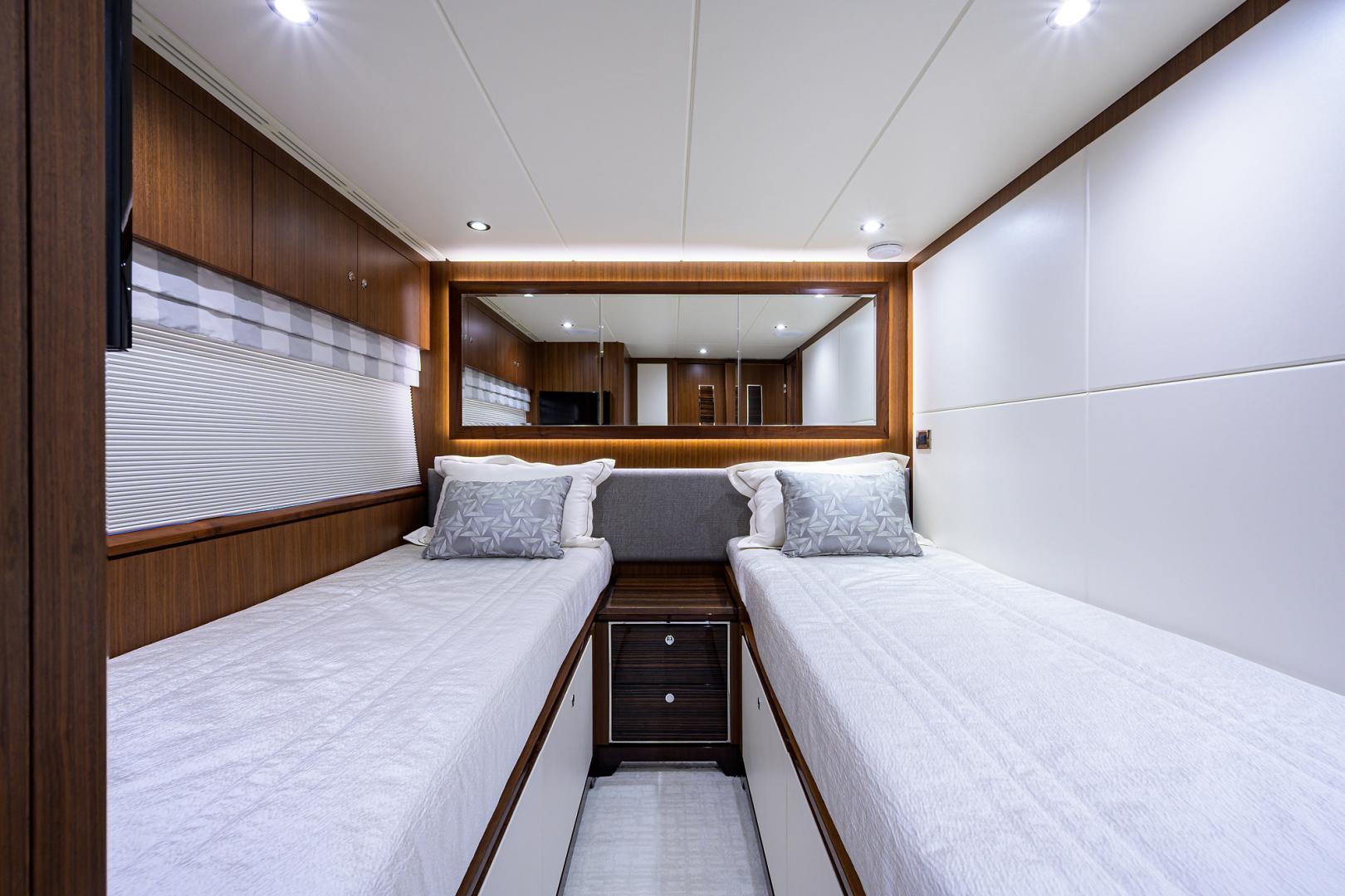 Ocean Alexander-Motor Yacht 2019-Seasons in the Sun Stuart-Florida-United States-1629020   Thumbnail