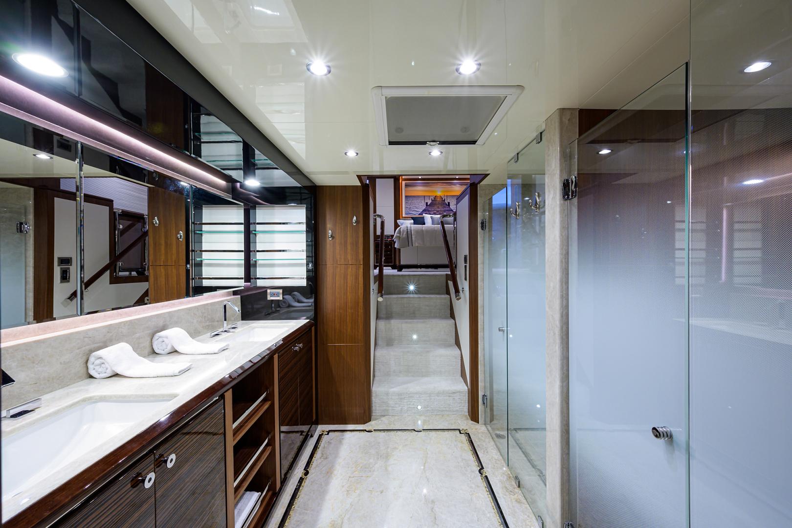 Ocean Alexander-Motor Yacht 2019-Seasons in the Sun Stuart-Florida-United States-1628977   Thumbnail