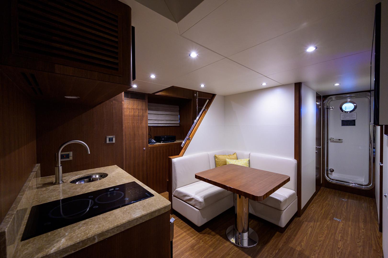 Ocean Alexander-Motor Yacht 2019-Seasons in the Sun Stuart-Florida-United States-1629007   Thumbnail