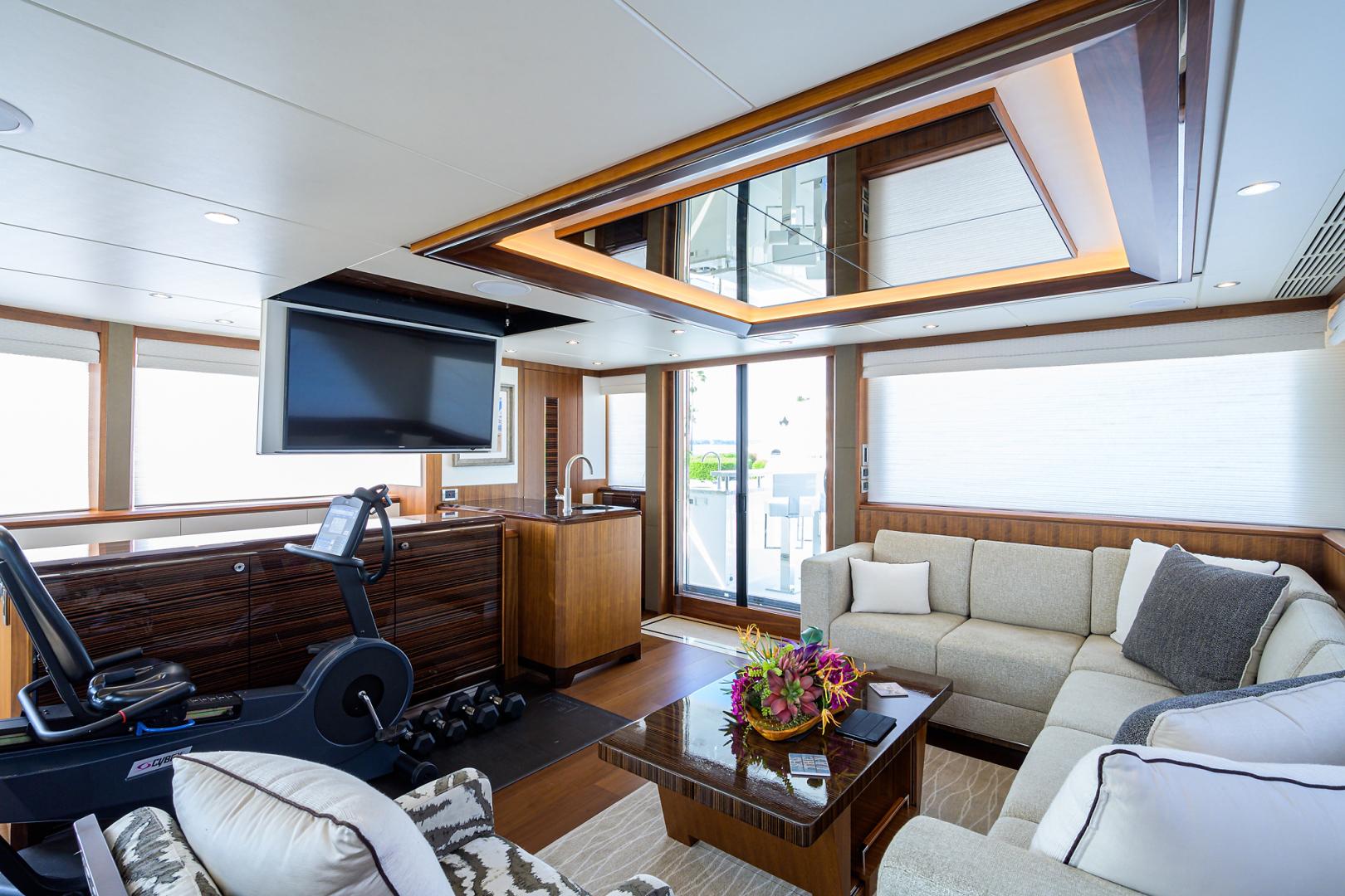 Ocean Alexander-Motor Yacht 2019-Seasons in the Sun Stuart-Florida-United States-1628929   Thumbnail