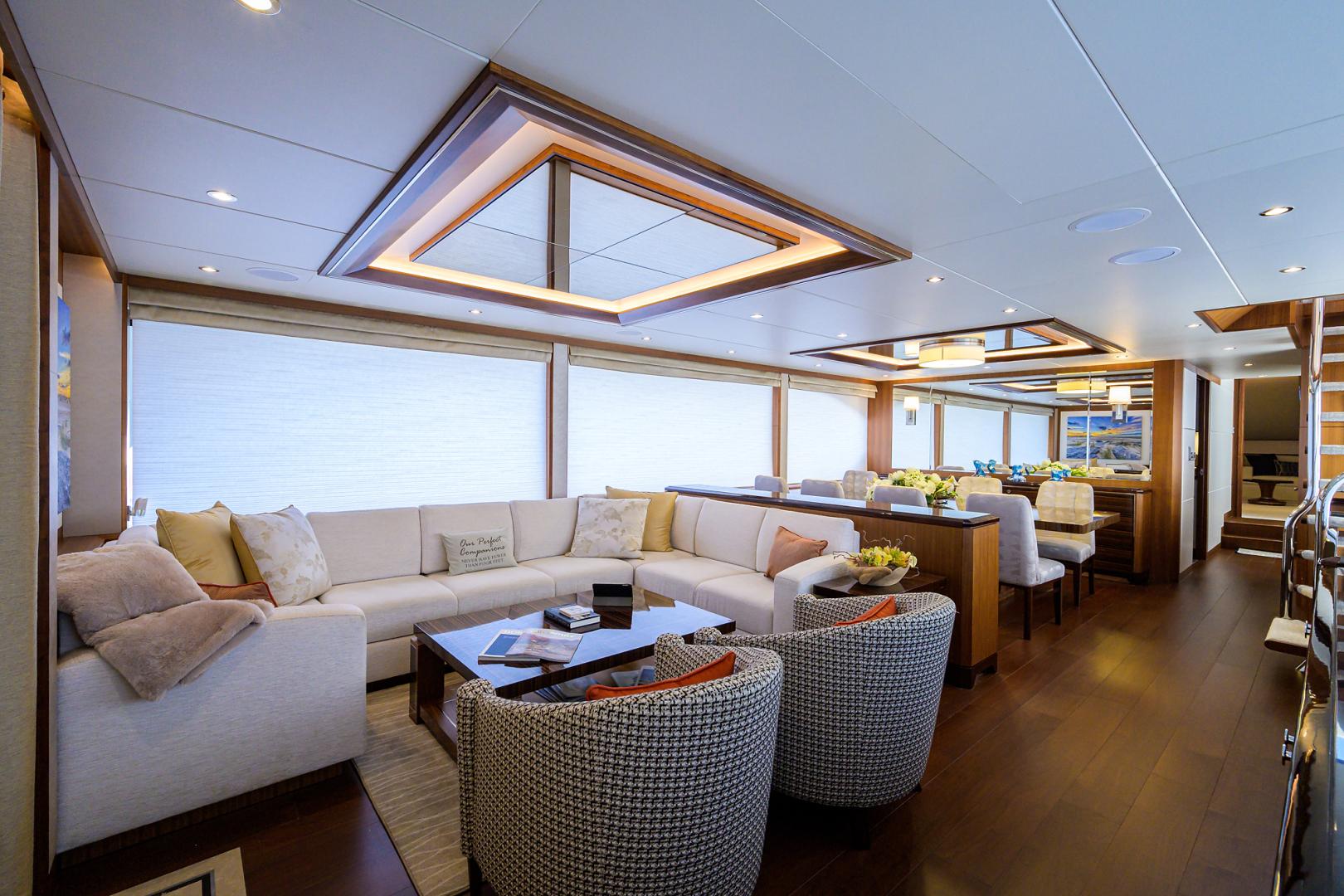 Ocean Alexander-Motor Yacht 2019-Seasons in the Sun Stuart-Florida-United States-1628902   Thumbnail