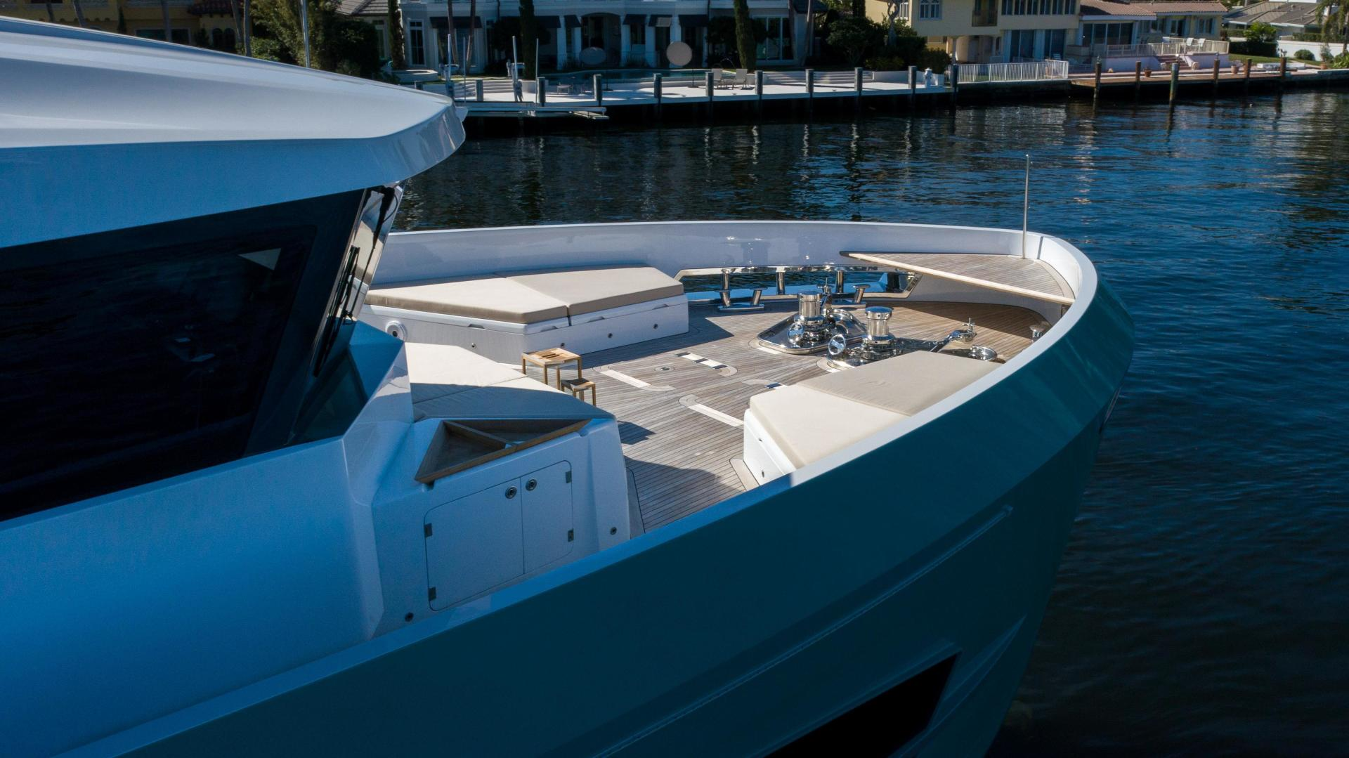 Numarine-32XP 2020-7 Diamonds Fort Lauderdale-Florida-United States-1629341 | Thumbnail