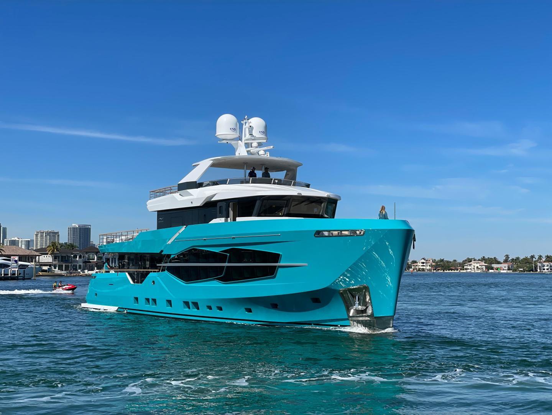 Numarine-32XP 2020-7 Diamonds Fort Lauderdale-Florida-United States-1629372 | Thumbnail