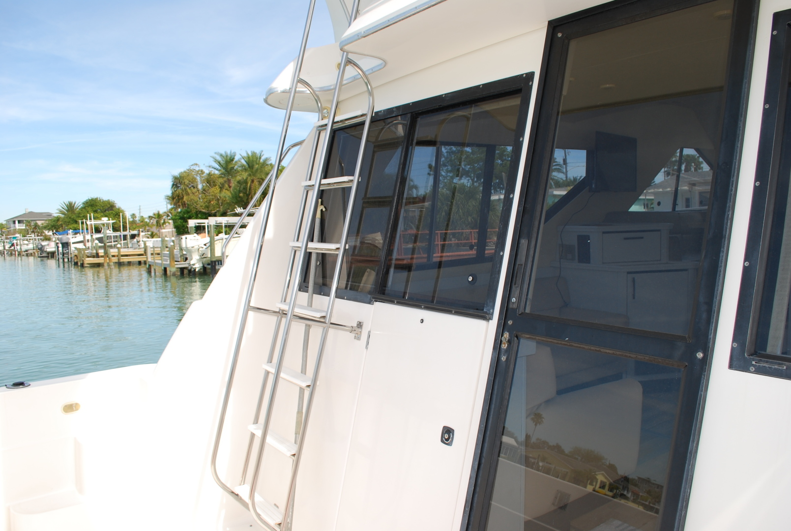 Bayliner-3988 Command Bridge 1996 -St Petersburg-Florida-United States-1629662 | Thumbnail