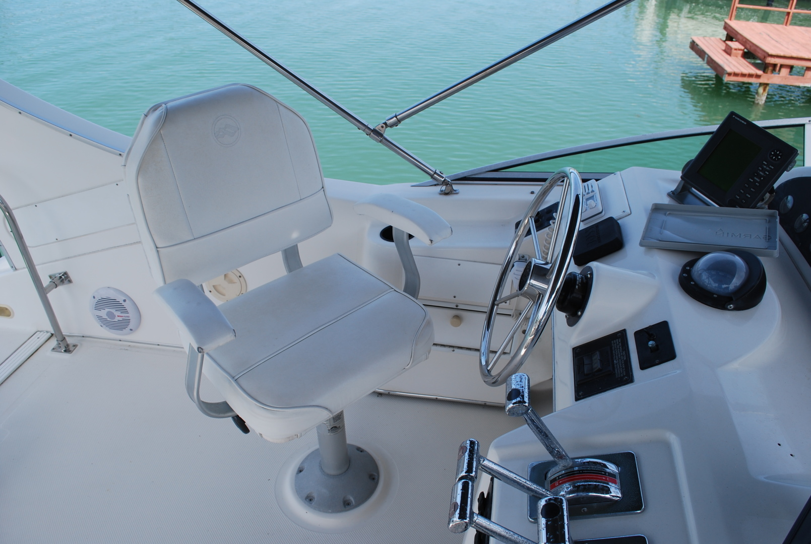 Bayliner-3988 Command Bridge 1996 -St Petersburg-Florida-United States-1629660 | Thumbnail