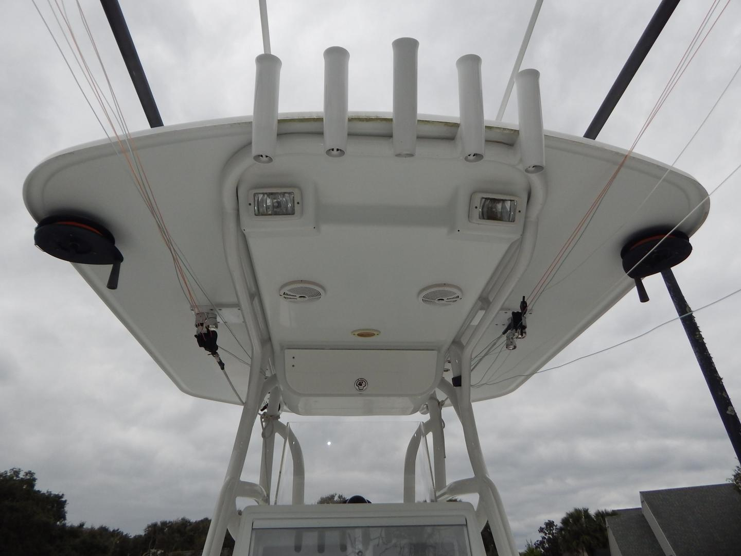 Yellowfin-34 Offshore CC 2008-DIRTY HARRY St. Augustine-Florida-United States-1629874 | Thumbnail