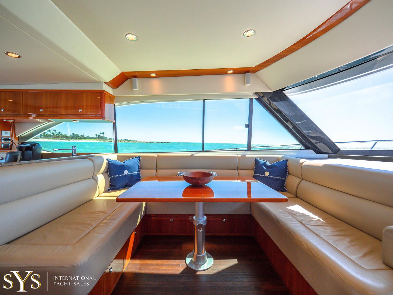 Riviera-Flybridge 2016-Firefly Captiva-Florida-United States-1633680 | Thumbnail