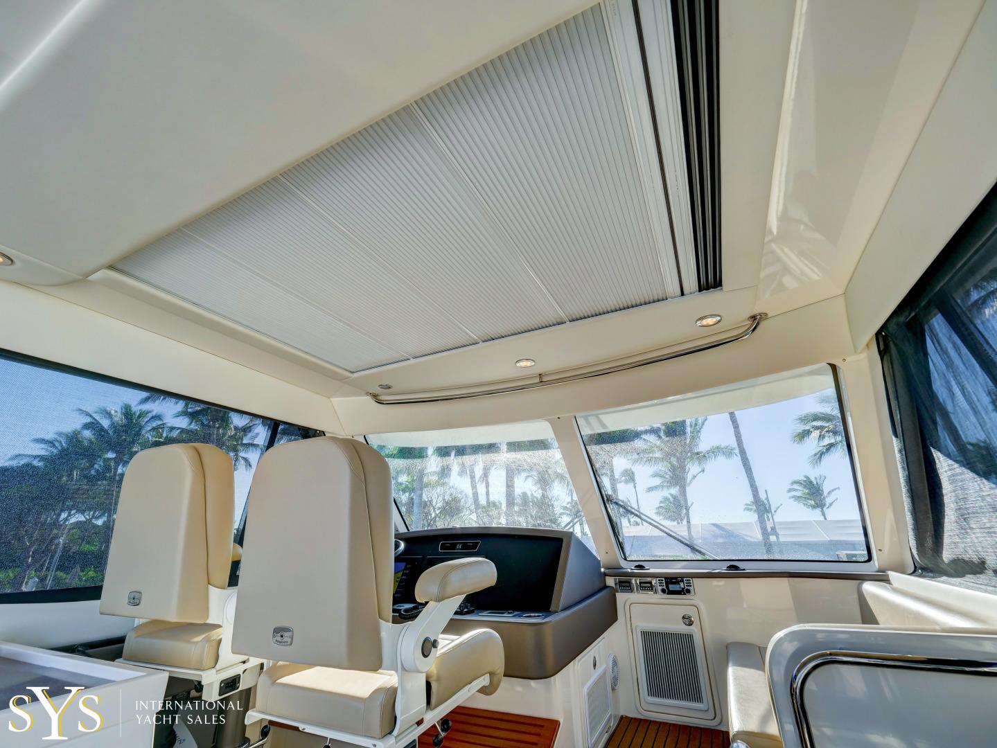Riviera-Flybridge 2016-Firefly Captiva-Florida-United States-1633667 | Thumbnail