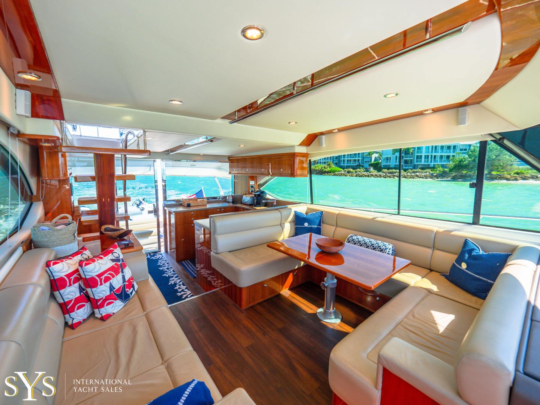 Riviera-Flybridge 2016-Firefly Captiva-Florida-United States-1633671 | Thumbnail