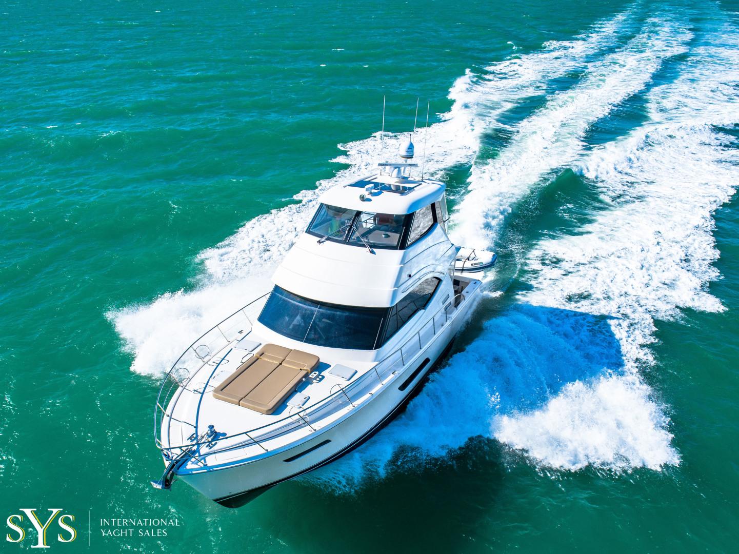 Riviera-Flybridge 2016-Firefly Captiva-Florida-United States-1631850 | Thumbnail