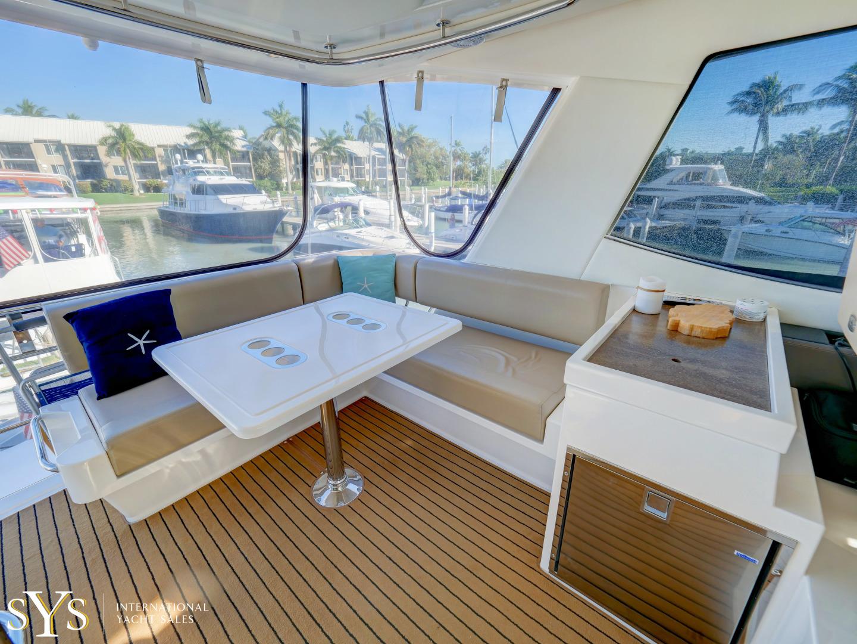 Riviera-Flybridge 2016-Firefly Captiva-Florida-United States-1633670 | Thumbnail