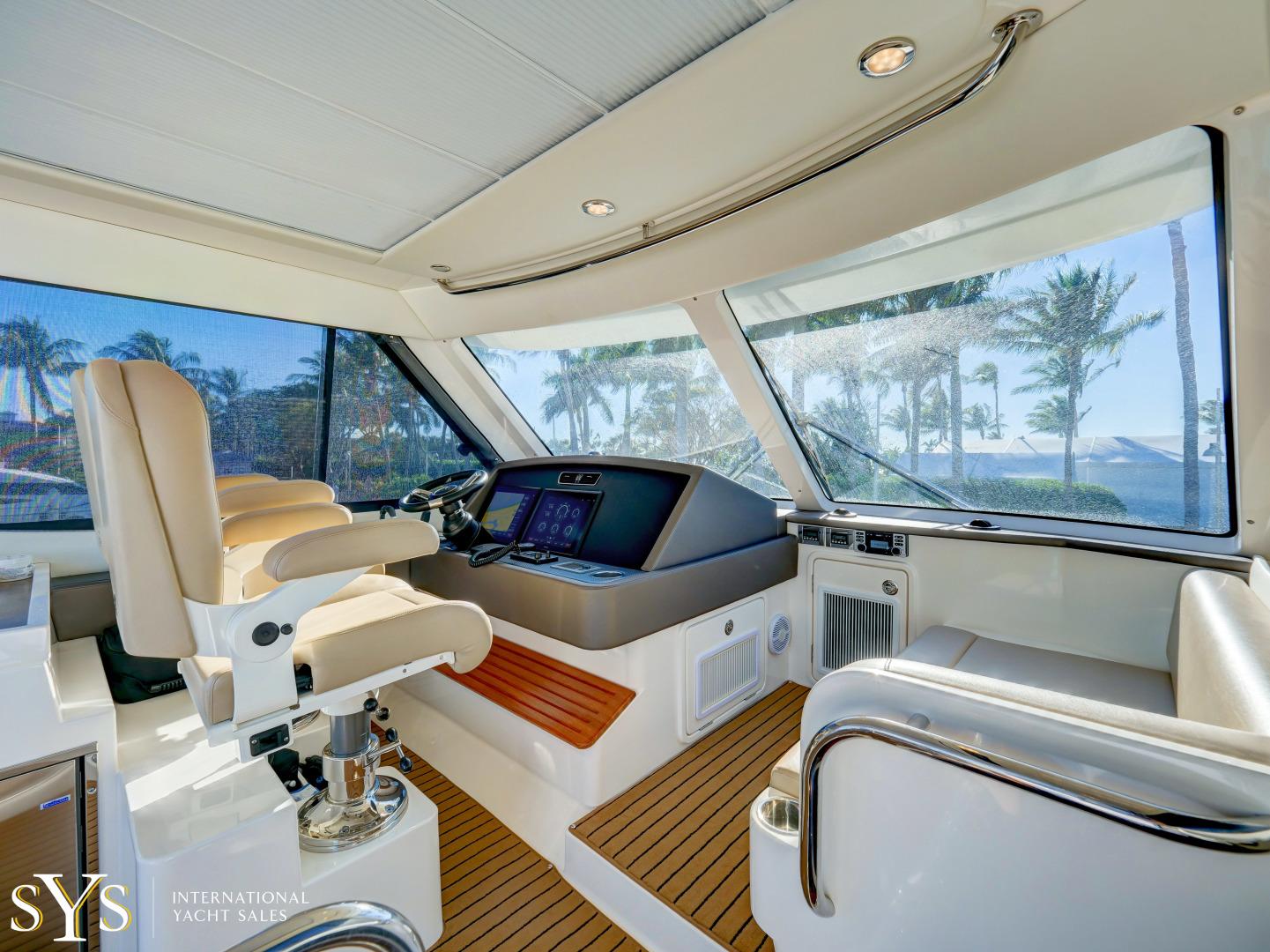 Riviera-Flybridge 2016-Firefly Captiva-Florida-United States-1633658 | Thumbnail
