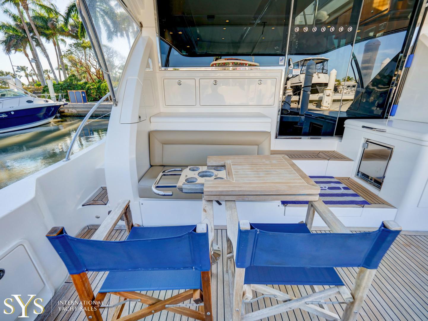 Riviera-Flybridge 2016-Firefly Captiva-Florida-United States-1633642 | Thumbnail