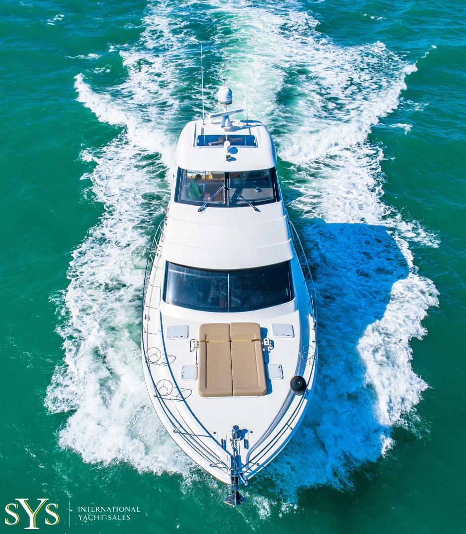 Riviera-Flybridge 2016-Firefly Captiva-Florida-United States-1631849 | Thumbnail