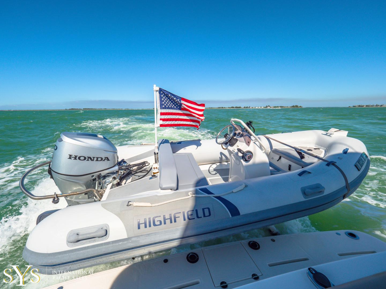 Riviera-Flybridge 2016-Firefly Captiva-Florida-United States-1633652 | Thumbnail